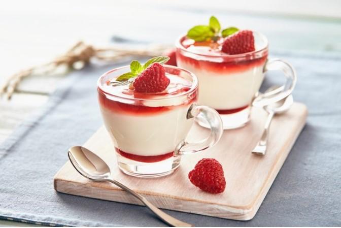 Чаювання в стилі мінімалізму: 5 вишуканих десертів всього з 3 інгредієнтів