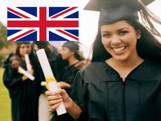 Скільки коштує навчання в Англії