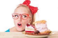 Відмовитися від цукру