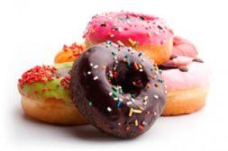 Не їсти цукор