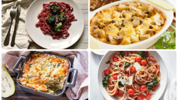 Що приготувати на вечерю швидко: рецепти страв з фото
