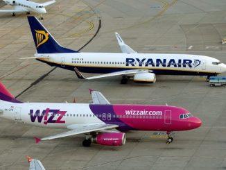 Куди дешево полетіти? 20 рейсів лоукостерів зі Львова