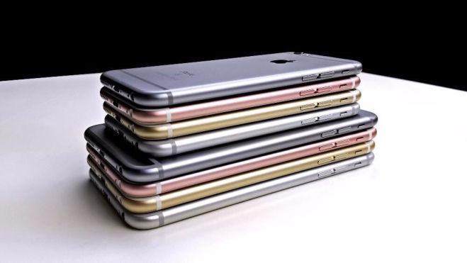 Вигоди покупки б / у смартфонів Apple