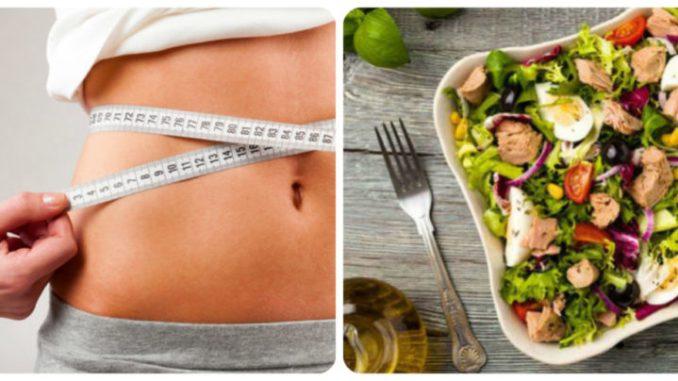9 рецептів смачних, низькокалорійних салатів на кожен день