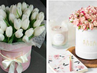 Замість тисячі слів: поради фахівців «Royal Flowers», як вибрати квіти