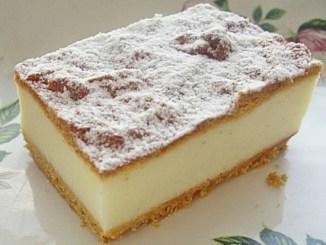 Святковий сирник Білий пух (на білках) – ще один чудовий рецепт