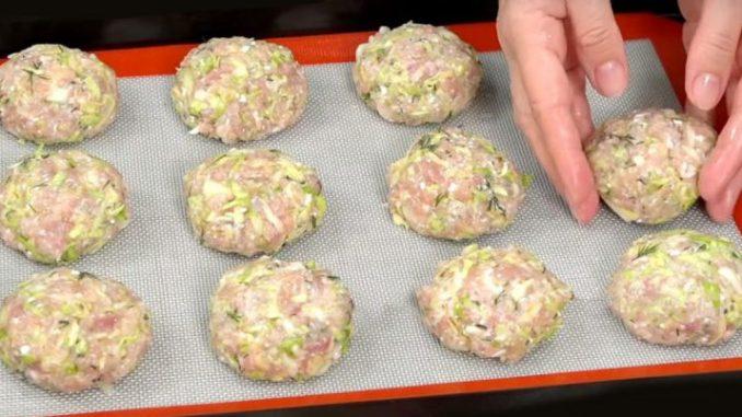 РЕЦЕПТ: Літні котлети для стрункої талії: жодної хлібної крихти, ніякої манки чи борошна