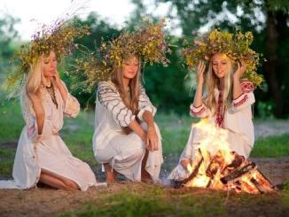 7 липня - Івана Купала: історія свята, українські традиції