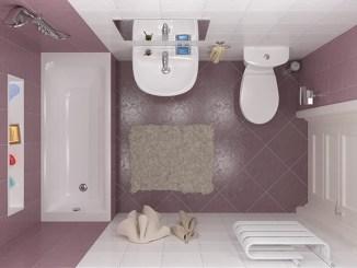 Вибираємо красивий і багатофункціональний умивальник для ванної