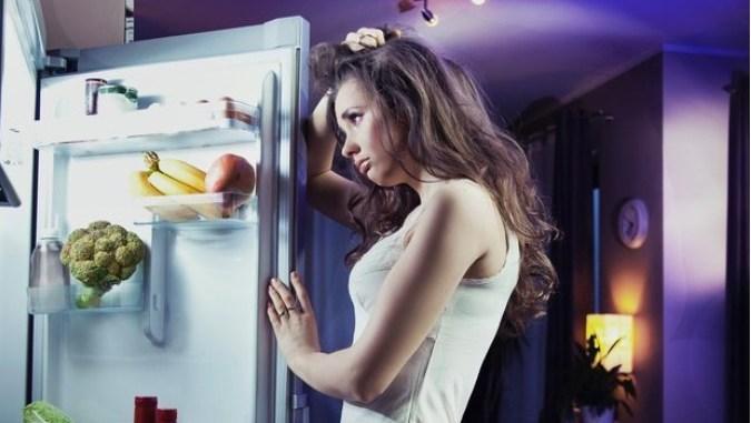 Як перестати їсти на ніч: шість ефективних порад
