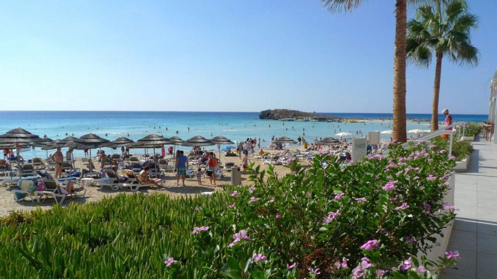 Айя-Напа, Кіпр