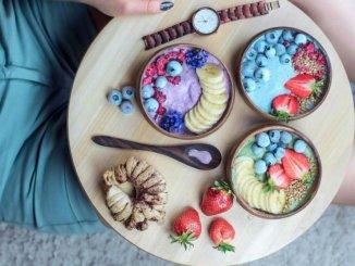 8 літніх ягід, які допоможуть швидко схуднути
