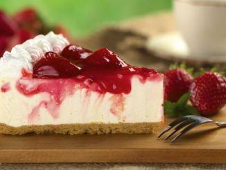 Час полуниці — 6 простих ідей для смачного полуничного десерту