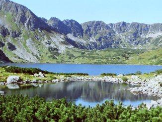 Оздоровчий відпочинок «вдома», або 15 найкращих курортів України
