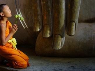 Тибетський тест на 3 питання. Результат дивує!