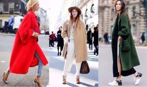 Утепляємося: 30 модних осінніх пальто та піджаків (фото)