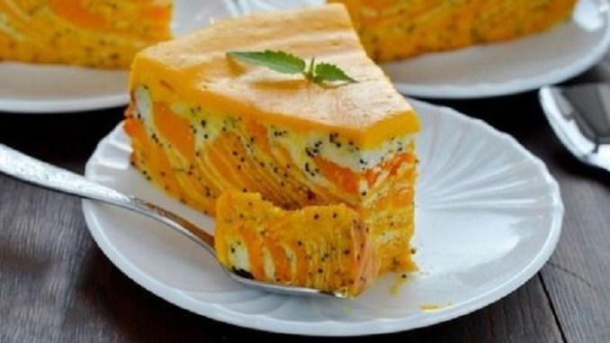 Чекала осінь заради соковитого гарбуза: готую ніжну сирну запіканку, цей смак не передати словами
