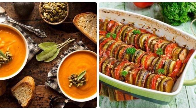 СМАЧНА ОСІНЬ: 55 смачних страв із сезонних продуктів (+РЕЦЕПТИ)