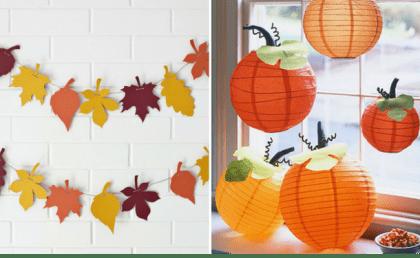 Прикрашаємо школу та садочок до свята осені 45 надихаючих фото-ідей (1)
