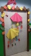 Прикрашаємо школу та садочок до свята осені 45 надихаючих фото-ідей (6)