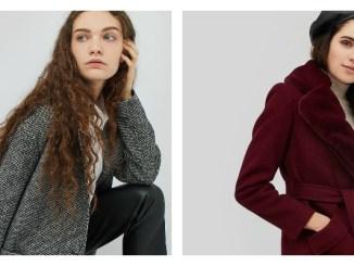 Трендовые женские пальто 2019-2020