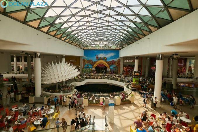 Брендові магазини Києва в ТРЦ «Ocean Plaza»: все для зручного шопінгу