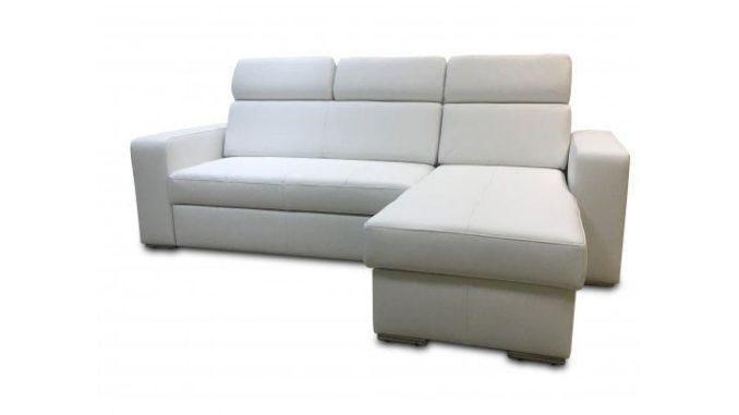 Які бувають кутові дивани? Знайомить з ними «Євродиван» (Softa)