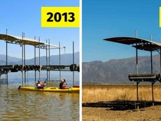 15 документальних фотографій, які доводять, що зміни клімату – це не жарт