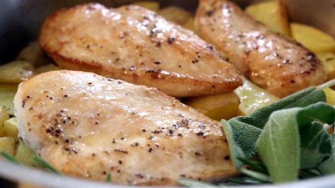 Що приготувати з курячої грудки? 20 рецептів смачних страв