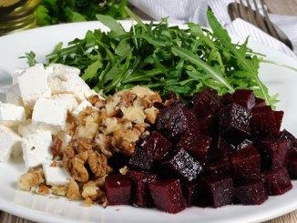 Які салати можна їсти на ніч? 6 легких та смачних рецептів