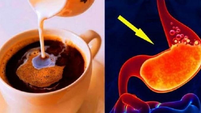Якщо ви той, хто п'є каву натщесерце, то вам буде цікаво це читати