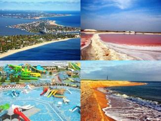 Хочу на море! Топ-5 маршрутів для морського відпочинку в Україні