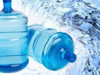 Доставка воды: в чем преимущества сервиса