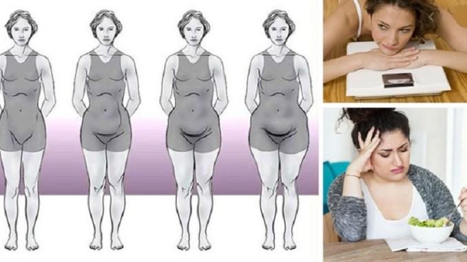 """""""Ось 4 причини, через які ви не можете схуднути"""", — пояснює експерт з гормонів"""
