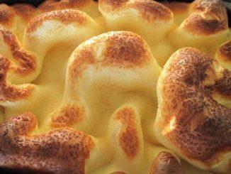 Дуже смачні фінські млинці — найшвидший рецепт млинців!