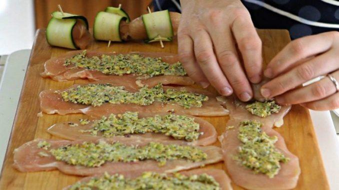 8 варіантів закуски з кабачка: і на пікнік можна взяти, і на святковий стіл подати!