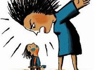 Лист до кожної мами, яка кричить на своїх дітей