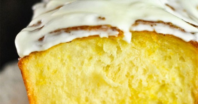 Неймовірний лимонний кекс: пухкий і дуже ароматний! Смачна випічка до чаю!