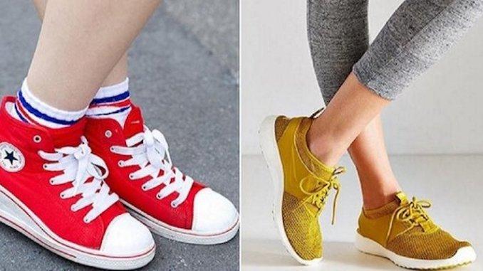 Для тих, хто цінує комфорт: секрети вибору якісних кросівок