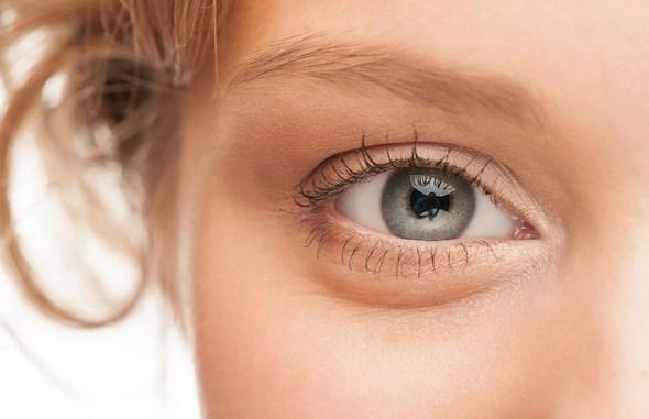 Подивись мені в очі : проблеми, про які розкажуть ваші очі
