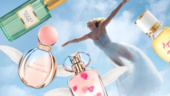У світі парфумів: як знайти «свій» аромат