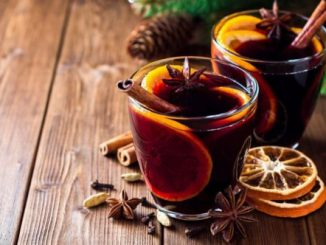 Не глінтвейном єдиним: ароматні осінні напої, які готуються за 10 хвилин