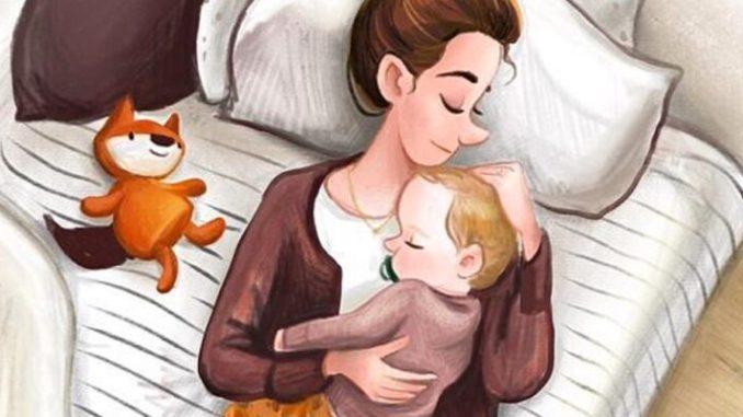 «Колись настане останній раз…» Лист всім втомленим батькам!
