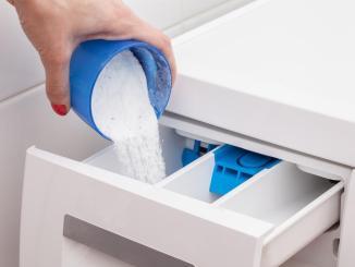 Качественный и безопасный: секреты выбора стирального порошка