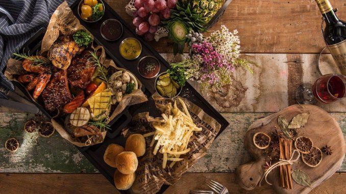 Їмо вдома, як у ресторані: рецепти і інші правила