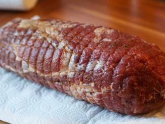 Домашня ковбаса, шинка та сало. 25 перевірених рецептів
