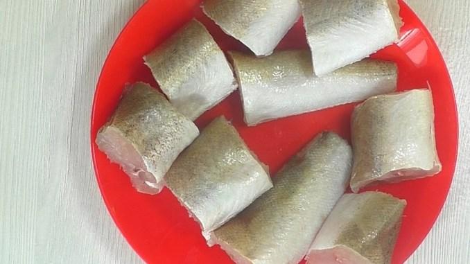 Чому я не готувала так рибу раніше? Спробуйте приготувати хек за цим рецептом, все дуже просто!