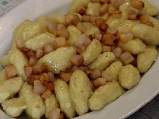 Для всіх, хто любить картоплю! Палюшки за бабусиним рецептом. Можна робити з начинкою