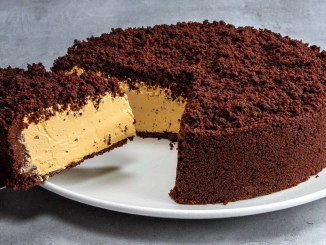 Без випічки і без желатину! Ідеальний рецепт торта до ранкової кави!