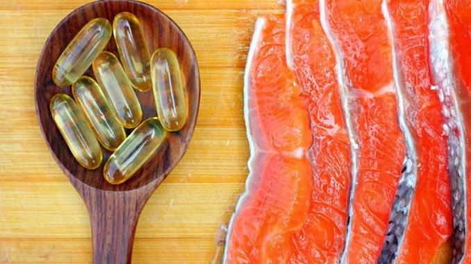 10 причин почати вживати капсули з риб'ячим жиром! Корисні властивості для нашого організму